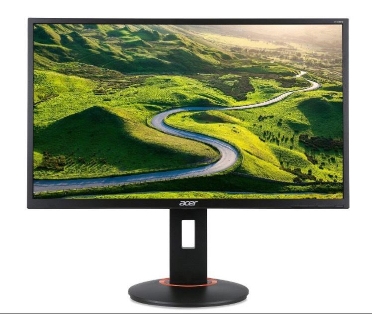 Acer XF240H 24 Zoll, Full HD, 144 Hz