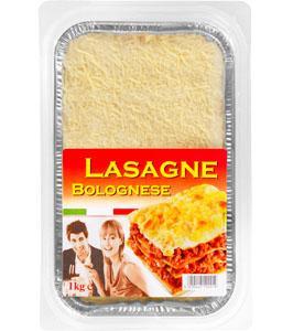"""[offline Kaufland] 1Kg """"frische"""" Mamma Lucia Lasagne Bolognese gekühlt zum Fertigbacken"""