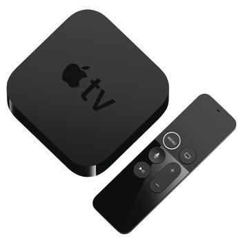 [SCHWEIZ] Apple Apple TV 4K 32 GB