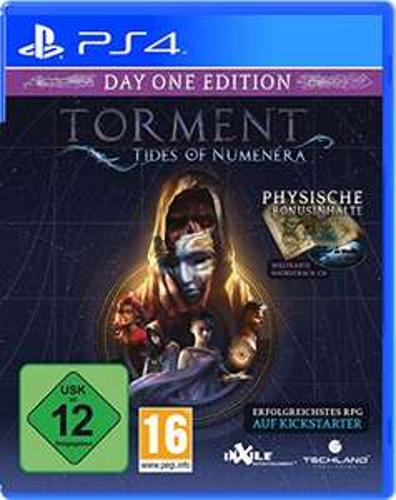 [Amazon.de] Torment: Tides of Numenera für PS4 oder Xbox One 12,99