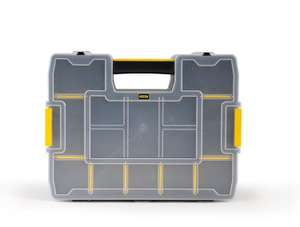 AMAZON Prime: Stanley Organizer SortMaster Junior
