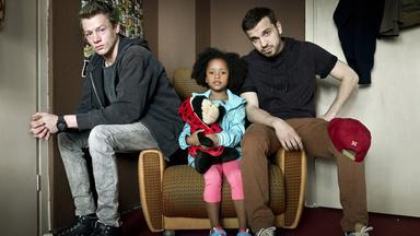 "Emmy Award Gewinner-Serie ""Familie Braun"" @ ZDF Mediathek"