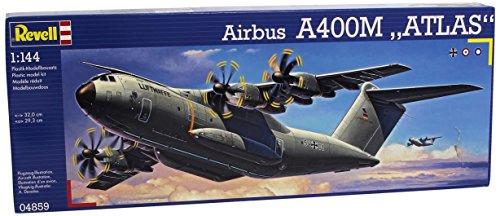 (Blitzangebot bis 14:30) Revell Airbus A400M Atlas (04859)