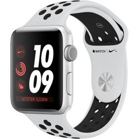 Apple Watch Series 3 Nike plus Edition 42 mm für 363€