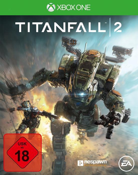Titanfall 2 (Xbox One & PS4) für je 14,99€ (GameStop)