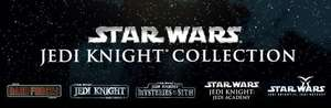 Star Wars Jedi Knight Collection [PC Code - Steam]