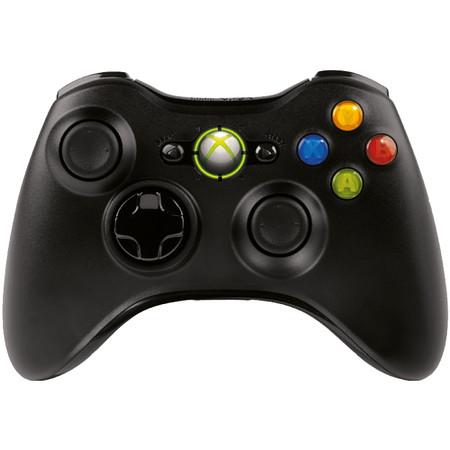 Xbox360/PC Controller inkl. Wireless Adapter für 33,99€ ( Setvergleichspreis 47,90€ ) bei T-onlineshop.de