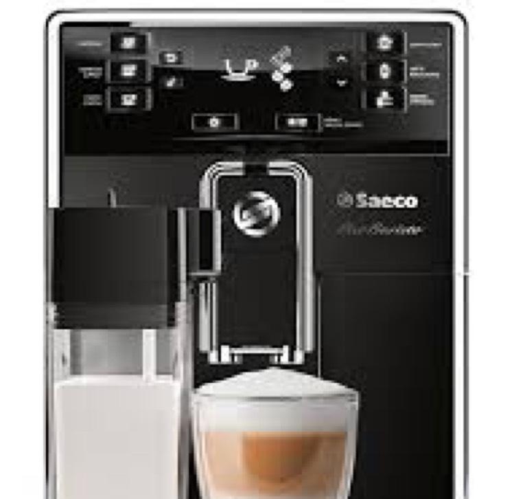 Kaffeevollautomat Saeco HD8925/01 PicoBaristo Amazon WHD