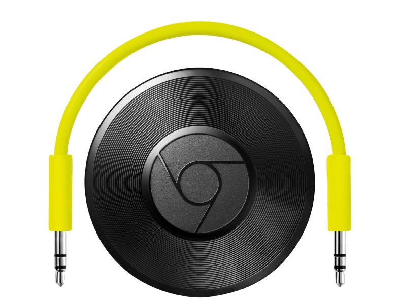 Google Chromecast Audio versandkostenfrei [MediaMarkt]