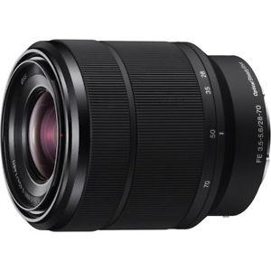 Sony Objektiv SEL2870 FE 28-70mm f/3.5-5.6 OSS