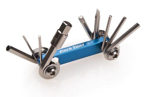 [amazon prime] Park Tool IB-2 Fahrrad-Faltwerkzeug