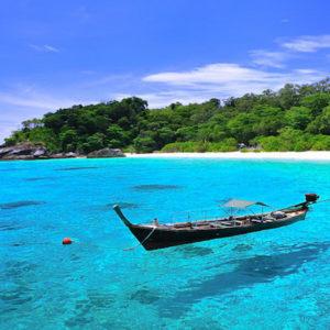 Flüge: Thailand [Dezember & Weihnachten] - Direktflüge - Hin- und Rückflug von Köln nach Phuket ab nur 340€