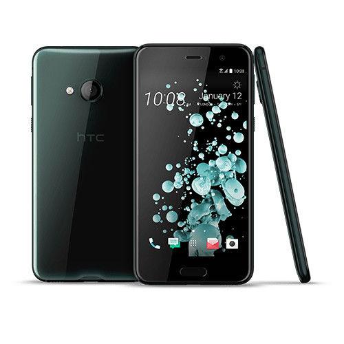 HTC U Play  64GB / 4 GB Ram (Ebay) für 189,99 statt 225,28 (und da nur 32 GB)