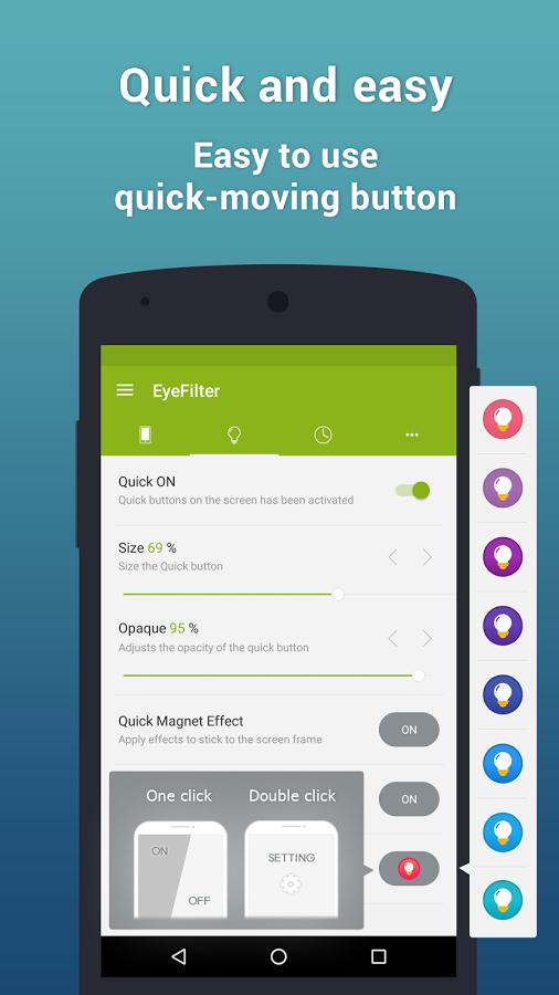 [Google Play] EyeFilter PRO - Bluelight (Android) kostenlos - statt 1,79 €