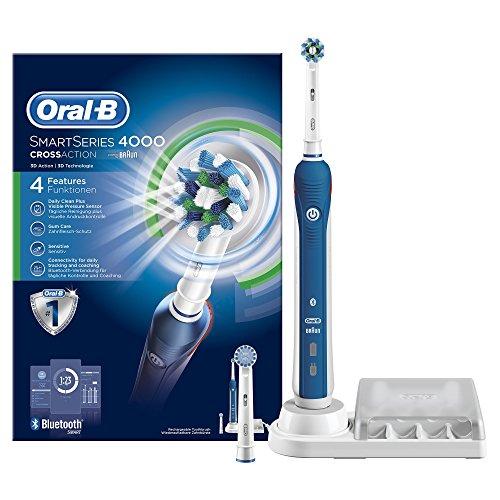 (AMAZON) Oral-B SmartSeries 4000