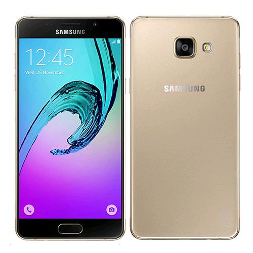 "[Amazon Warehousedeals] Samsung Galaxy A5 (2016) gold - Zustand: ""Sehr gut"""