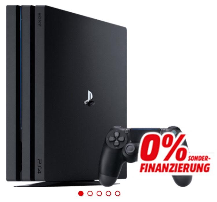 Playstation 4 PRO -> 299€ [AT]