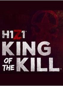 [cdkeys.com] H1Z1 King of the Kill für 5,41€ [STEAM]