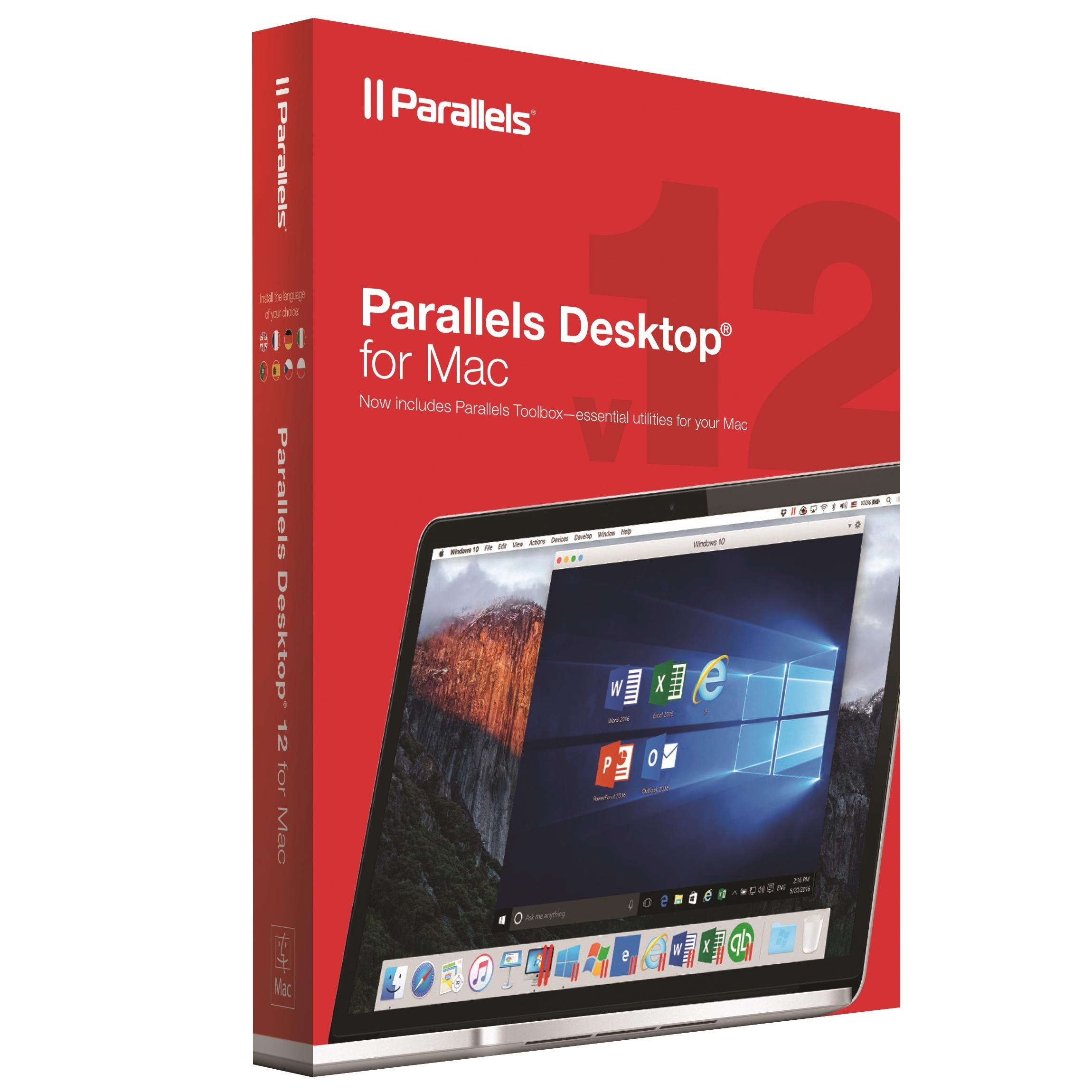 Parallels 13 für 0,00€ beim Kauf eines Apple Macbooks | CYBERPORT.DE