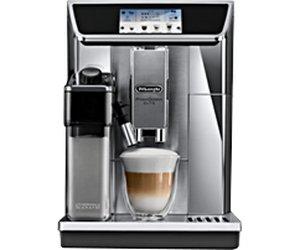 Delonghi ECAM650.75MS- Premium Kaffemaschine inkl. Fracht für 1299€ @ tecedo