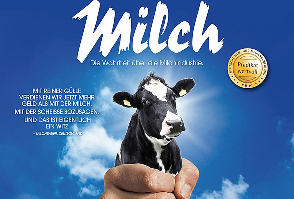 gratis Doku(h) - Das System Milch