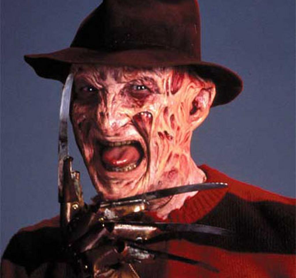 Nightmare on Elm Street Collection - (Blu-Ray) mit deutscher Tonspur inkl. Vsk für 13,94 € > [amazon.it]
