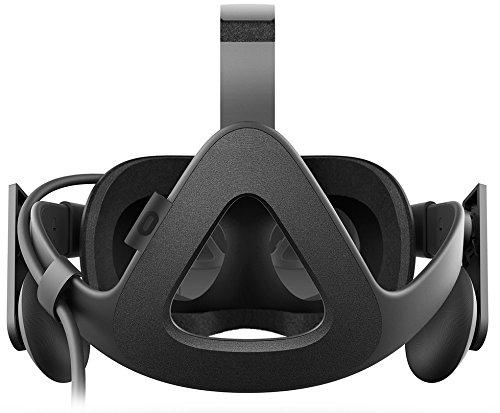 Oculus Rift mit 20% Gutschein bei Amazon WHD