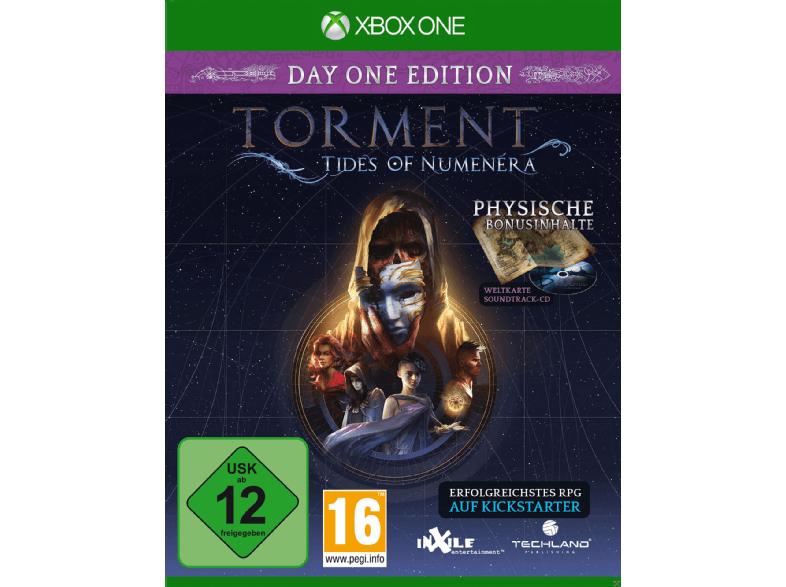 Torment: Tides of Numenera [Xbox One und PS4] für 12€