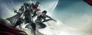 Destiny 2 PC blackfriday deal AKTUELL 35,87 bei GMG