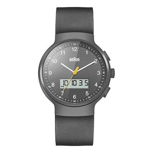 [Amazon] Braun Herren-Armbanduhr