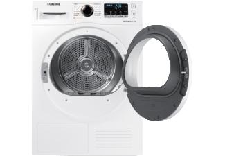 Wärmepumpentrockner Samsung DV71M5020KW