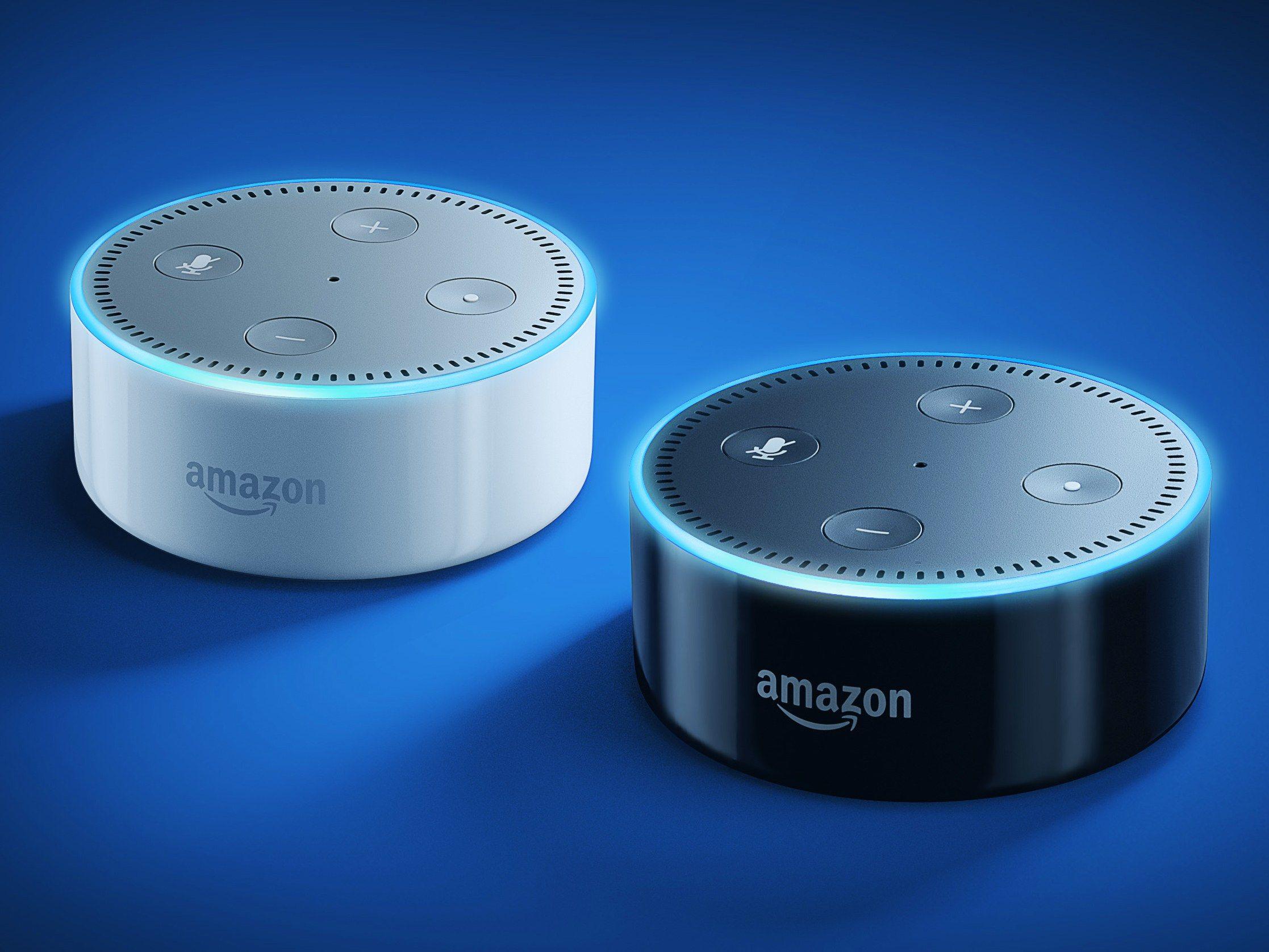 Amazon Echo Dot [eBay] 10€ Gutschein
