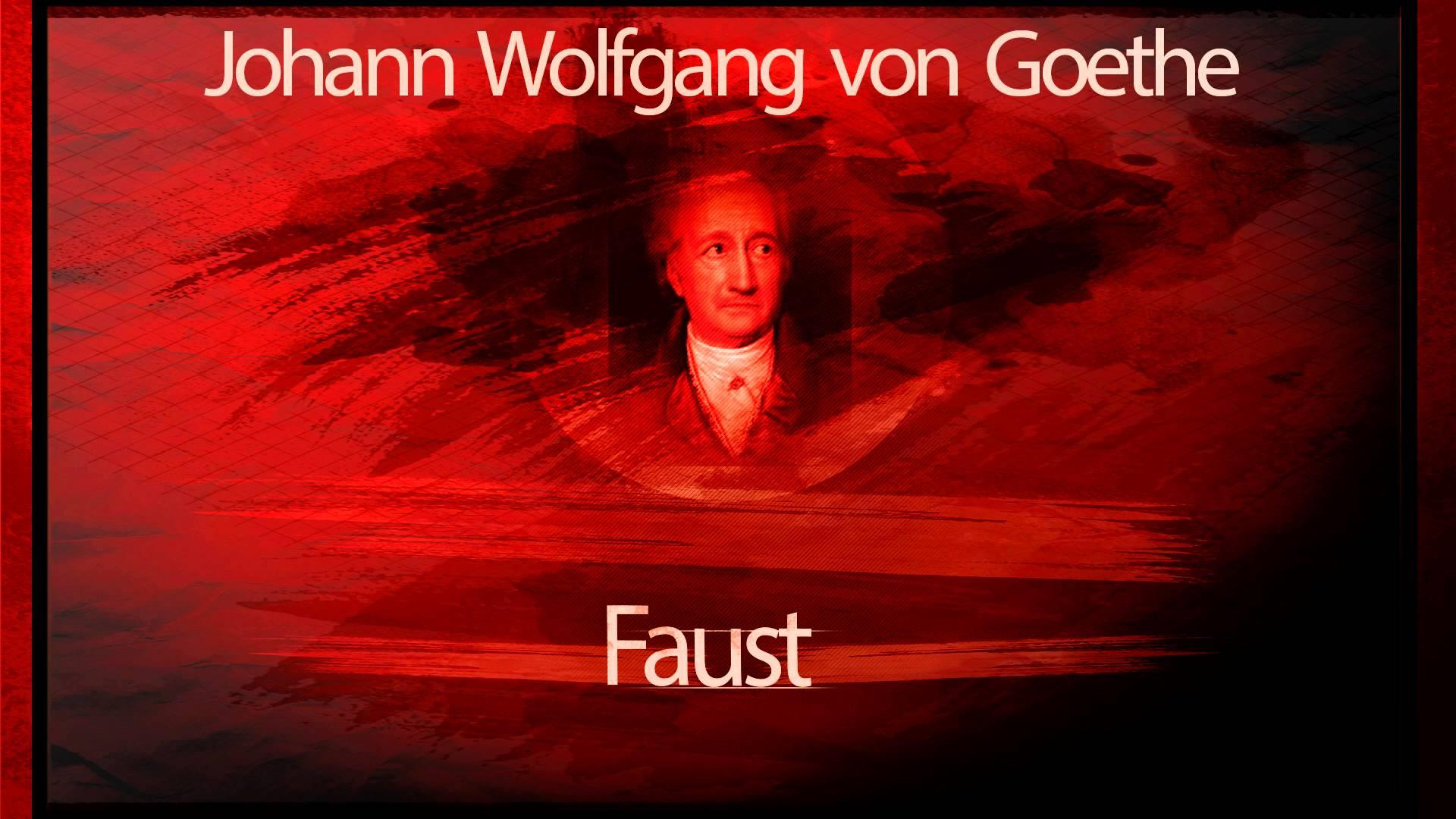 Goethes - Faust das komplette Werk - gratis Hörbuch