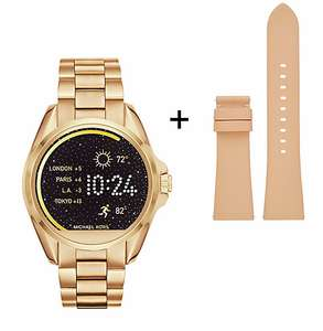 Black Week Angebote bei Christ, z.B. Michael Kors Access Smartwatch MKT5001