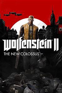 XBOX ONE Wolfenstein 2 via US Store günstiger