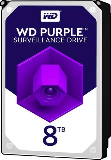 Western Digital WD Purple 8TB (WD80PURZ)