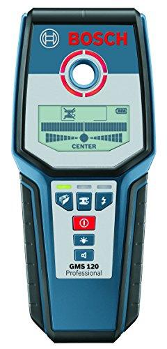 [Amazon.de] Bosch Professional Digitales Ortungsgerät GMS 120 für 51,99€