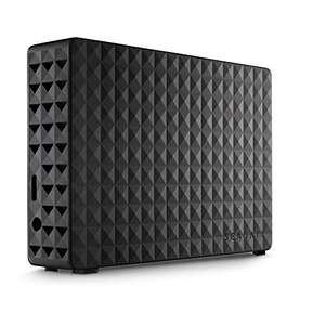 [Amazon] Seagate Expansion Desktop 4TB (STEB4000200) für 83,99€