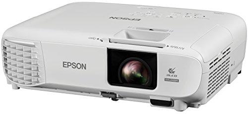 Epson EB-U05 3LCD-Projektor (WUXGA, 3.400 Lumen, 15.000:1 Kontrast)
