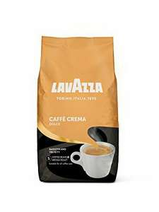 Amazon verschidene Kaffeesorten im Angebot Lavazza Crema etc