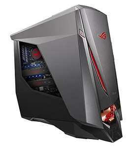 Amazon Asus ROG Gaming Desktop-PC