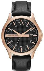 [amazon] Armani Exchange Herren Uhr AX2129