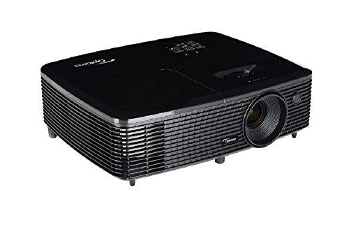 [amazon] Optoma HD142X DLP-Projektor (Full HD, 3000 ANSI Lumen, Kontrast 23.000:1, 1,1x Zoom, 16:9 nativ, 3D ready, max. 26dbA, max. 8.000h Lampenlebensdauer) schwarz