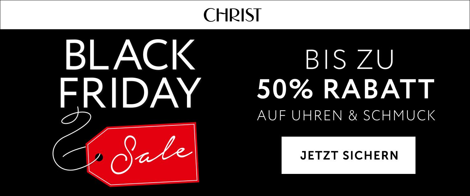 (Shoop) CHRIST.de 12% Cashback + 5€ Shoop.de-Gutschein + 12€ Gutschein