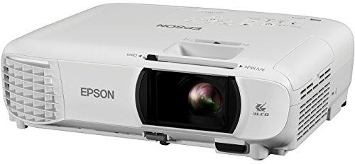[Amazon] Epson EH-TW650 3LCD-Projektor (Full HD, 3.100 Lumen, 15.000:1 Kontrast) für 499€ inkl. Cashback