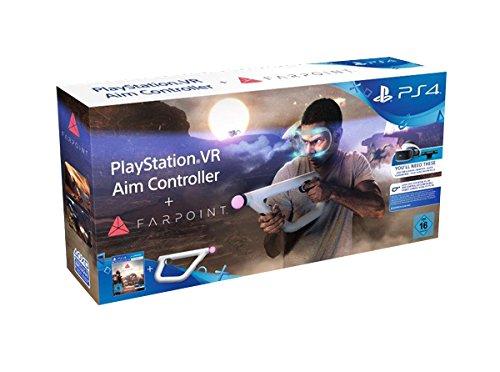 Farpoint VR + PS VR-Ziel-Controller [PSVR] nochmals 10€ günstiger als im Im Tagesangebot
