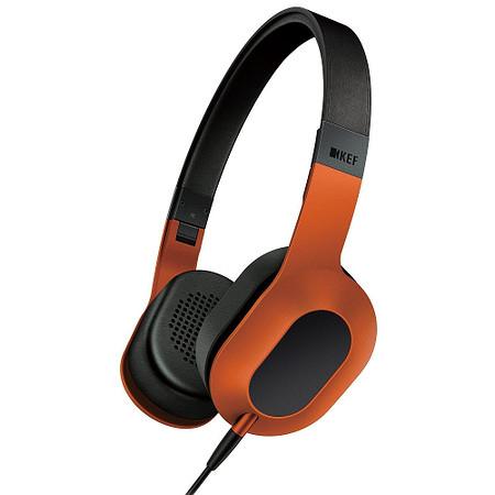 KEF Kopfhörer M400