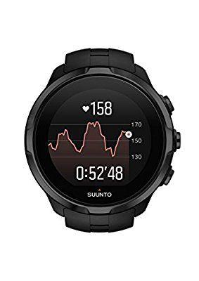 [Amazon] Suunto Spartan Sport Wrist HR schwarz