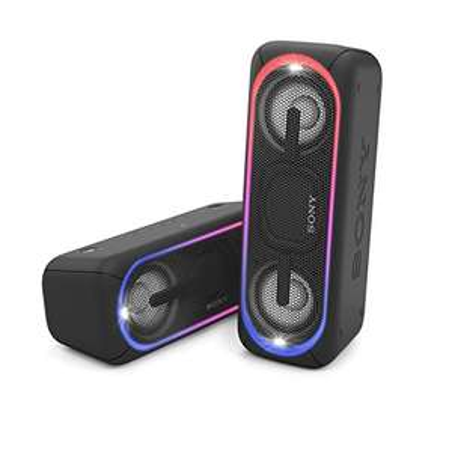[Amazon Tagesangebot] Sony SRS-XB40 Tragbarer kabelloser Lautsprecher