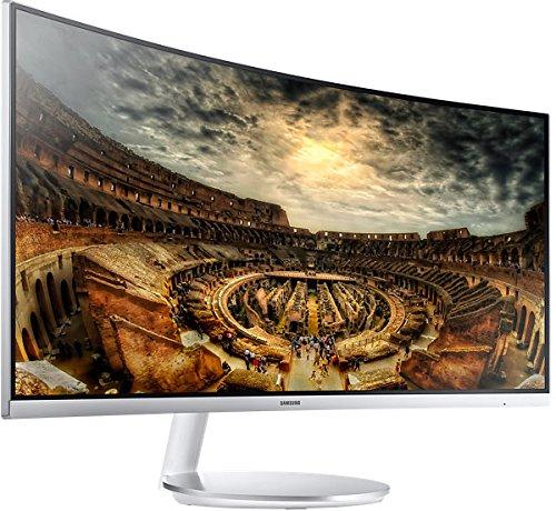 """Samsung C34F791 bei Amazon: Gebogener 34""""-UWQHD mit VA-Panel und 100 Hz"""